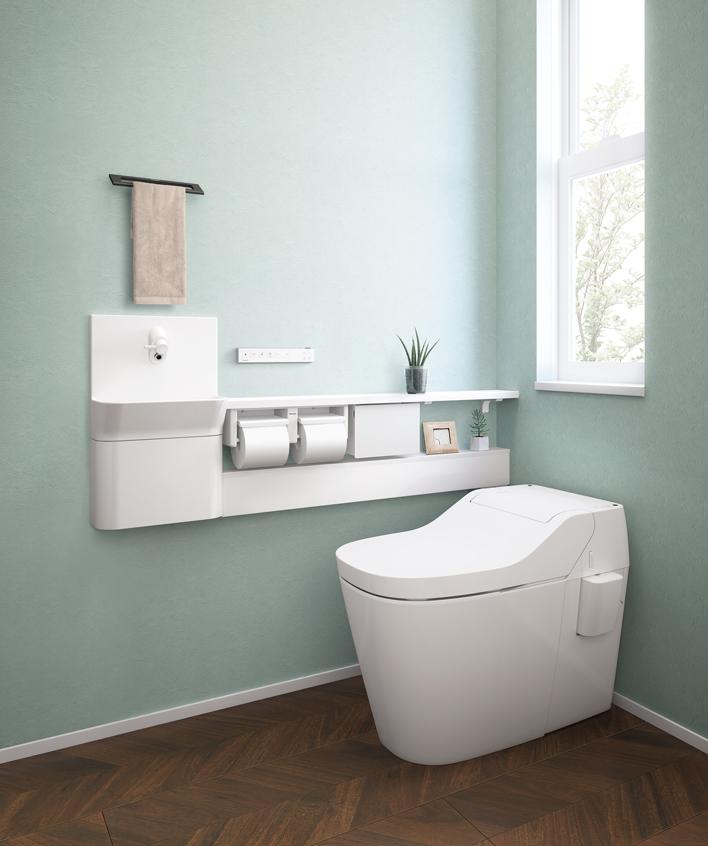 トイレ(便器)